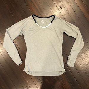 ⚡️4 for $30 - Nike Long Sleeve Workout Top